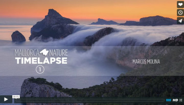 Mallorca Nature Timelapse • Marcos Molina
