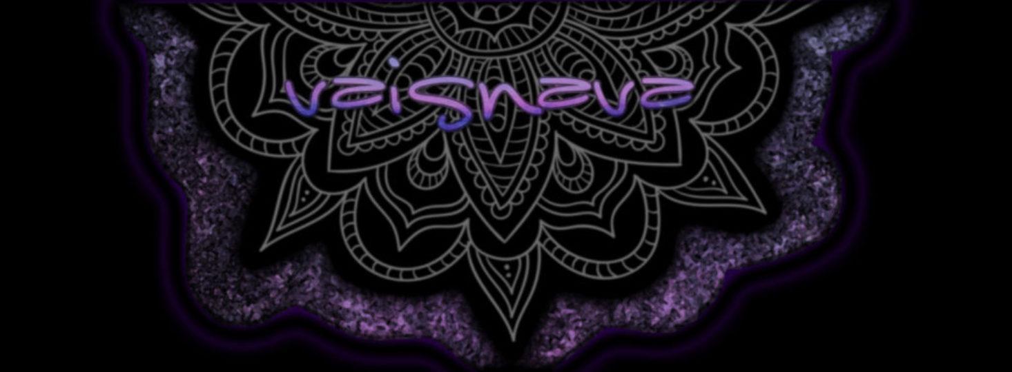 vaisnava_morph